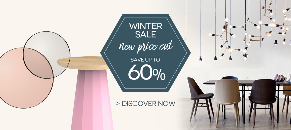 Winter Sale on Made In Design
