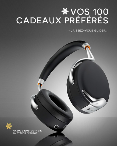Idées Cadeaux Design - Noël 2014
