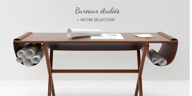 Meuble design mobilier contemporain made in design - Semaine du mobilier chez made in design jusqua ...