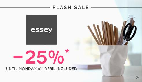 Home: Essey Flash Sale