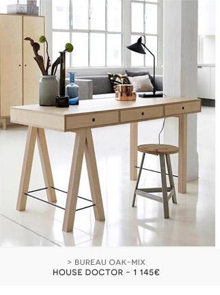 un am nagement pi ce par pi ce le bureau. Black Bedroom Furniture Sets. Home Design Ideas