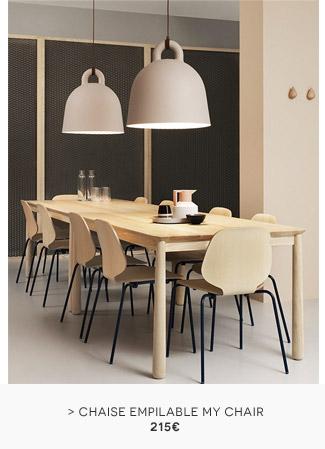 nouvelle collection normann copenhagen. Black Bedroom Furniture Sets. Home Design Ideas