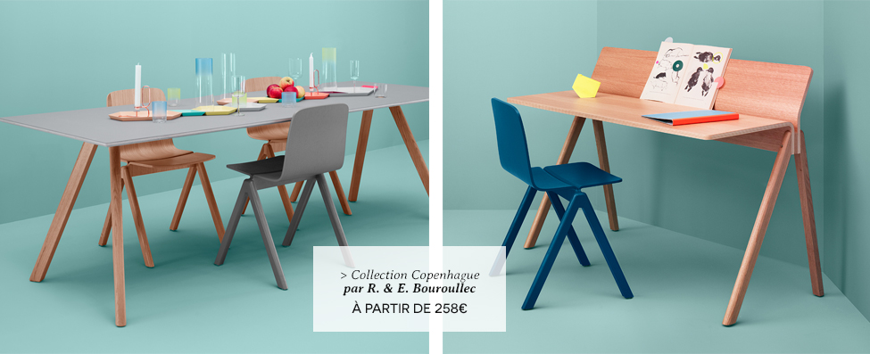 Hay nouvelle collection - Cocktail scandinave catalogue 2016 ...
