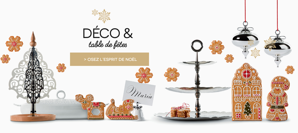 Made in Design - deco