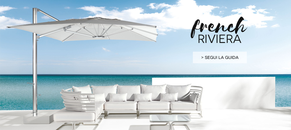Made in Design - French Riviera