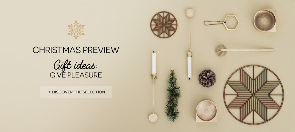 free delivery christmas preview on made in design