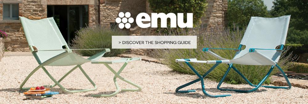 emu on made in design