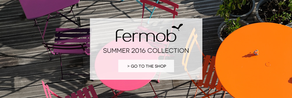 fermob on made in design