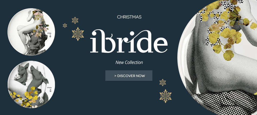new collection ibride made in design
