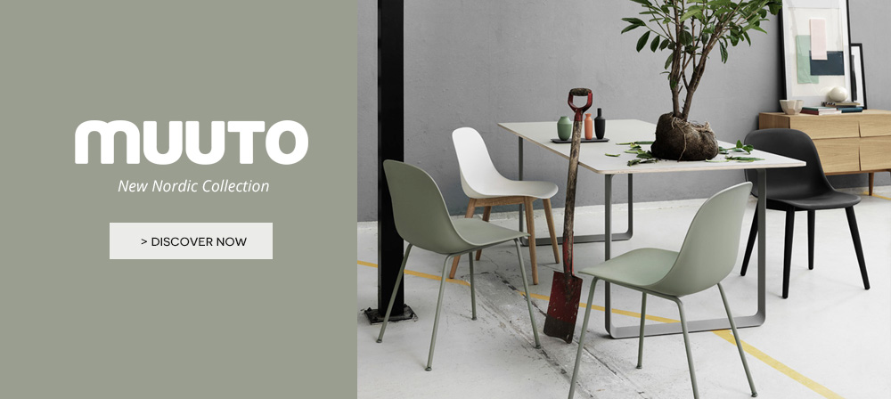 muuto nordic new collextion on made in design