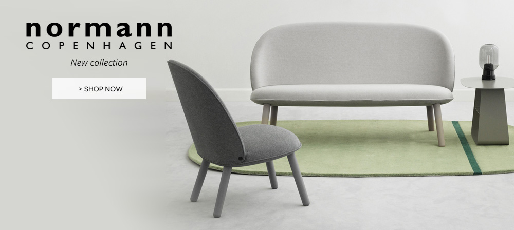 new collection normann copenhagen made in design