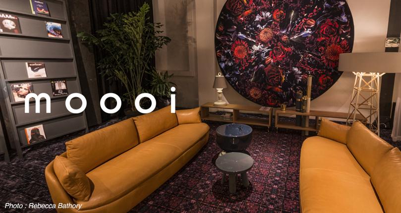 salon du meuble de milan 2016. Black Bedroom Furniture Sets. Home Design Ideas