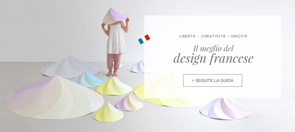 Made in Design - Il meglio del design francese
