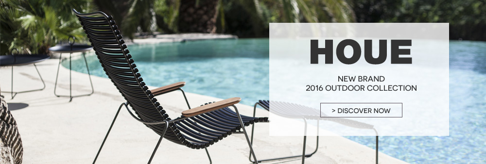 houe novelties 2016 outdoor sun lounger and table on made in design