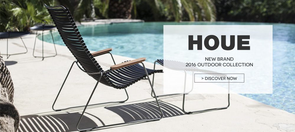 houe 2016 outdoor collection on made in desing