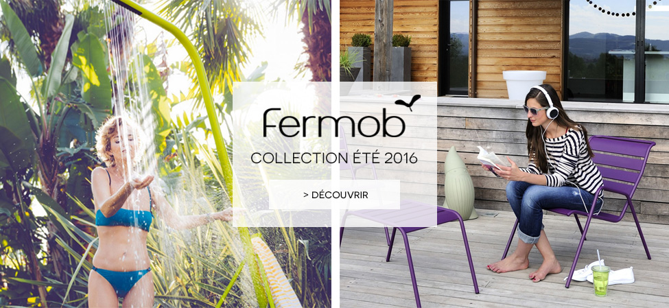 fermob offre exceptionnelle. Black Bedroom Furniture Sets. Home Design Ideas