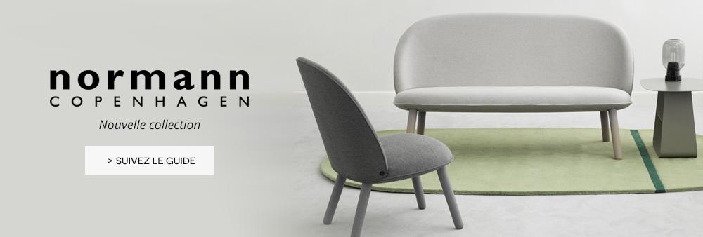 Nouvelle collection : Normann