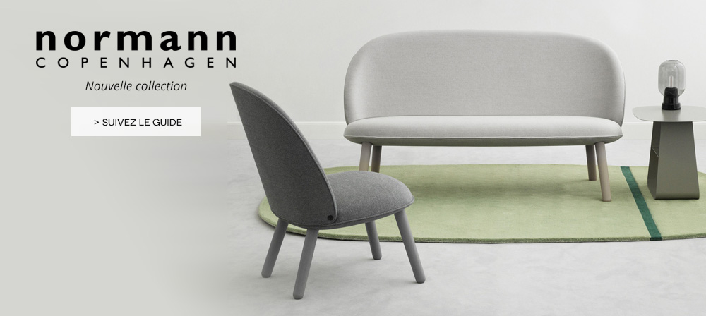 Made in Design - Normann