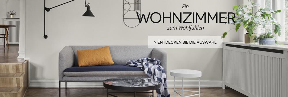 Möbel für das Wohnzimmer - madeindesign
