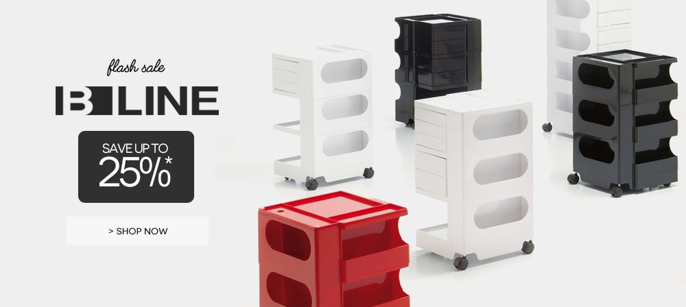 b line special offer  on made in design