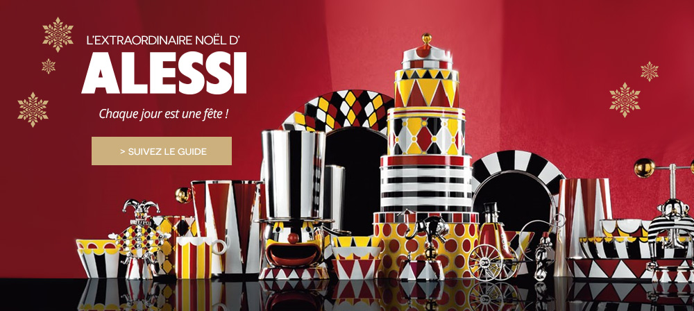 Made in Design - Alessi