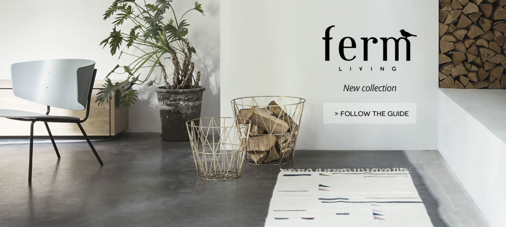 ferm living scandinavian christmas gift on Made In Design