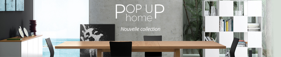 pop up home nouvelle collection. Black Bedroom Furniture Sets. Home Design Ideas