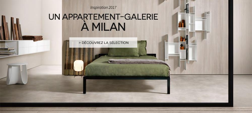 Made in Design - Nouveau chic italien