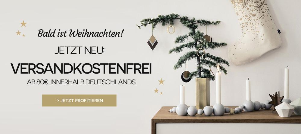 Weihnachtsgeschenke - madeindesign