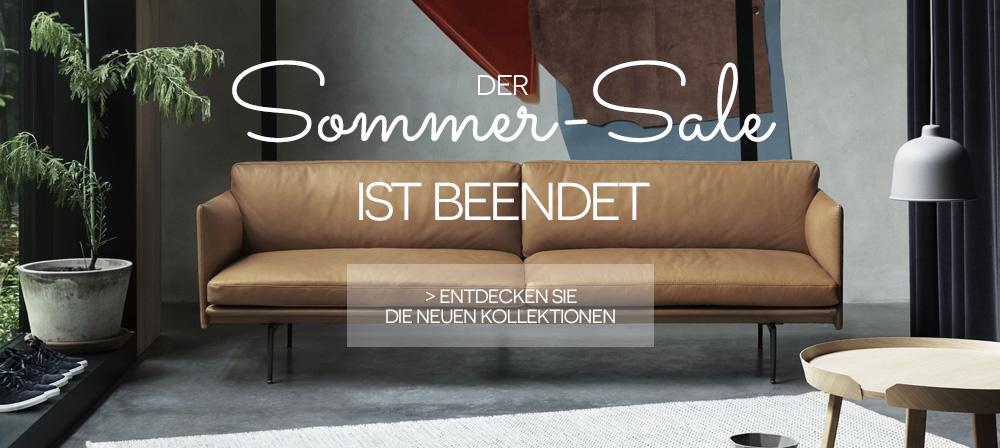 Der Sommer Sale ist beendet
