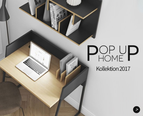 Pop Up Home