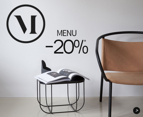 Flash Sale Menu -20%*