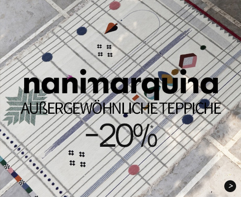Flash Sale Nanimarquina -20%*