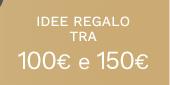 Idee regalo tra 50€ e 100€