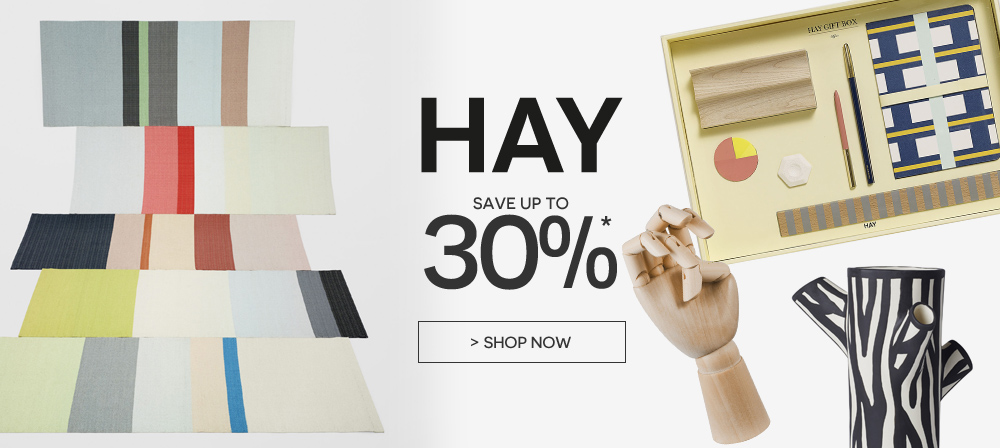 hay on made in design