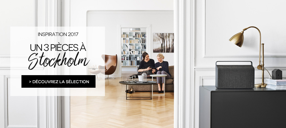 Appartement Stockholm