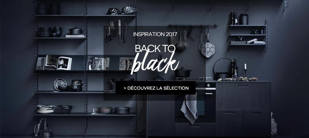 Made in Design - black