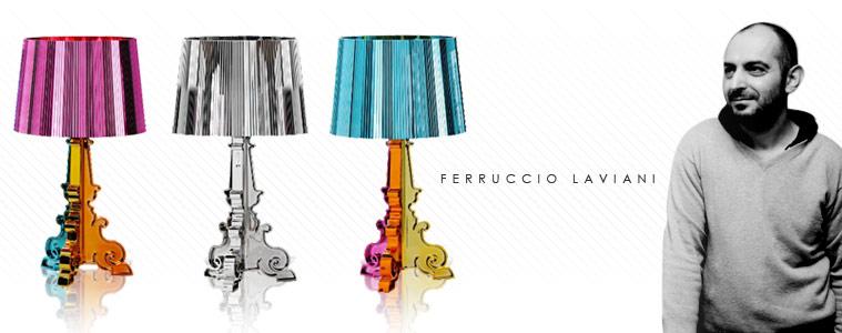Ferruccio Laviani Lamp Lampe de Ferruccio Laviani
