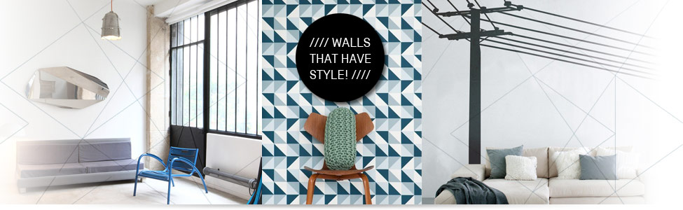 Walls that have style!