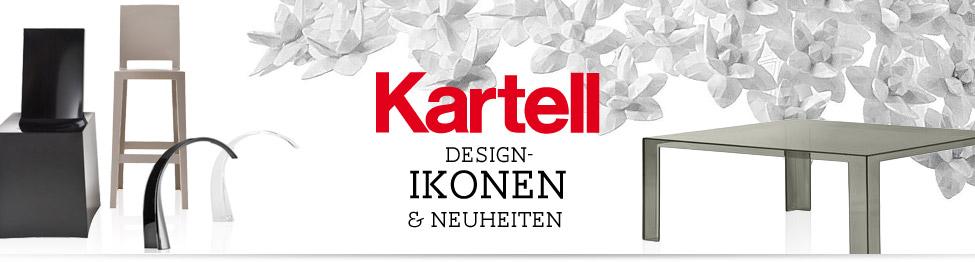 kartell design ikonen made in design. Black Bedroom Furniture Sets. Home Design Ideas