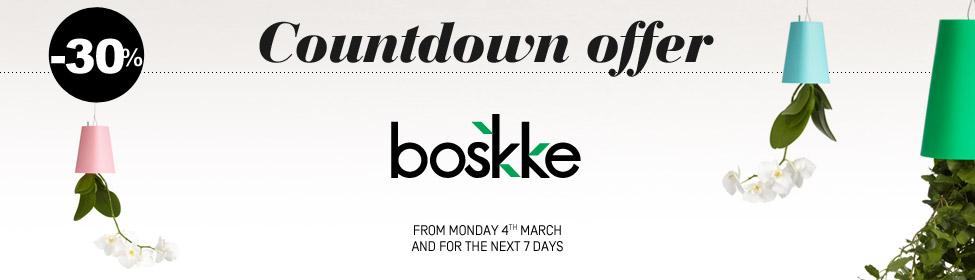 Countdown Boskke