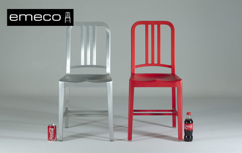 Emeco Furniture Design Chairs Made In Design UK