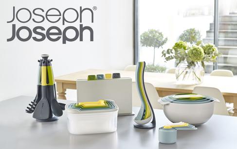 Scopri la collezione joseph joseph disponibile su made in for Portapane alessi prezzo