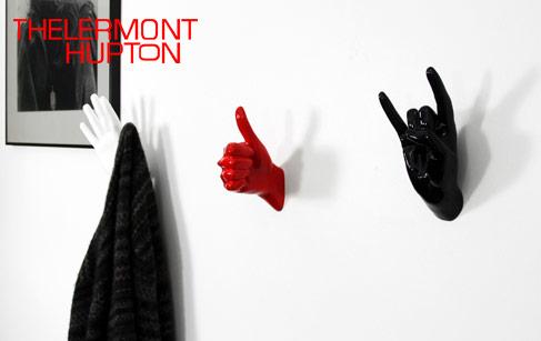Thelermont Hupton