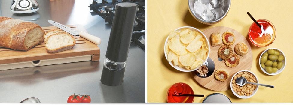 Alessi for Accessoire de cuisine design