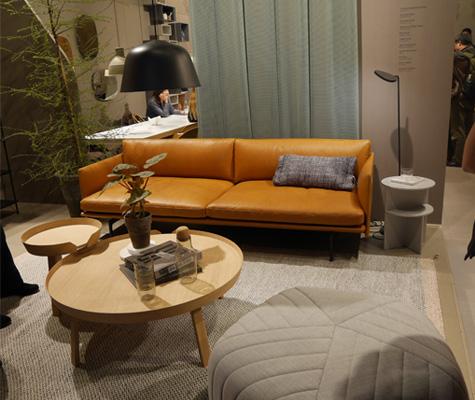 Canapé Outline par Anderssen & Voll
