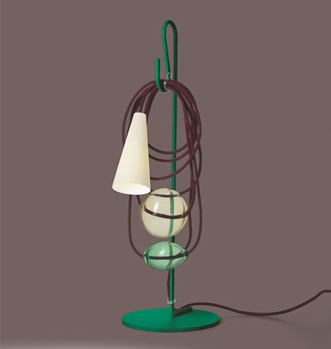 Lampe Filo par Andrea Anastasio