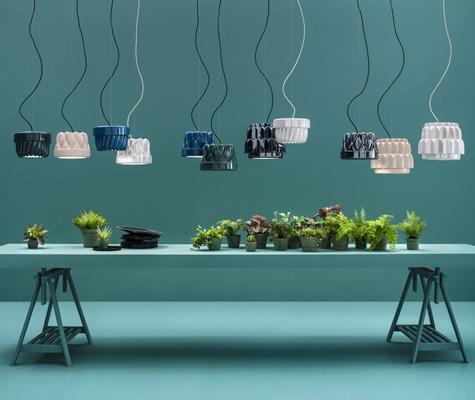 Collection Babette par Cristina Celestino