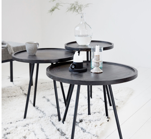 Table basse Juco