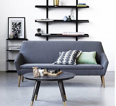 Kant Sofa und Sessel
